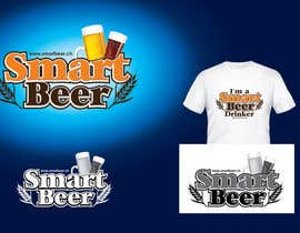 #243 cho Logo Design for SmartBeer bởi ArteeDesign