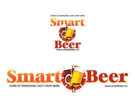 #194 cho Logo Design for SmartBeer bởi ArteeDesign