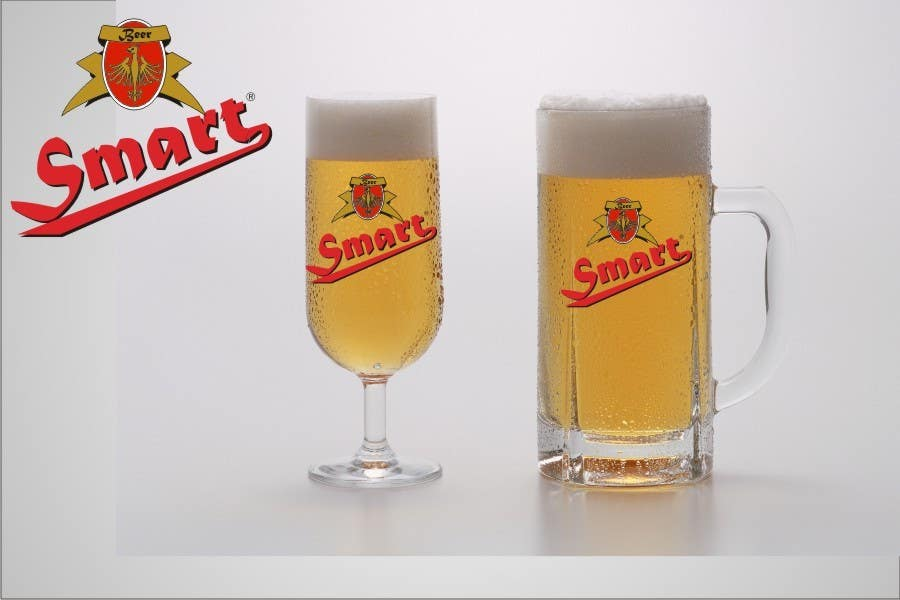 Konkurrenceindlæg #294 for Logo Design for SmartBeer