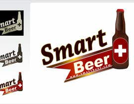 #169 for Logo Design for SmartBeer by zmeeya