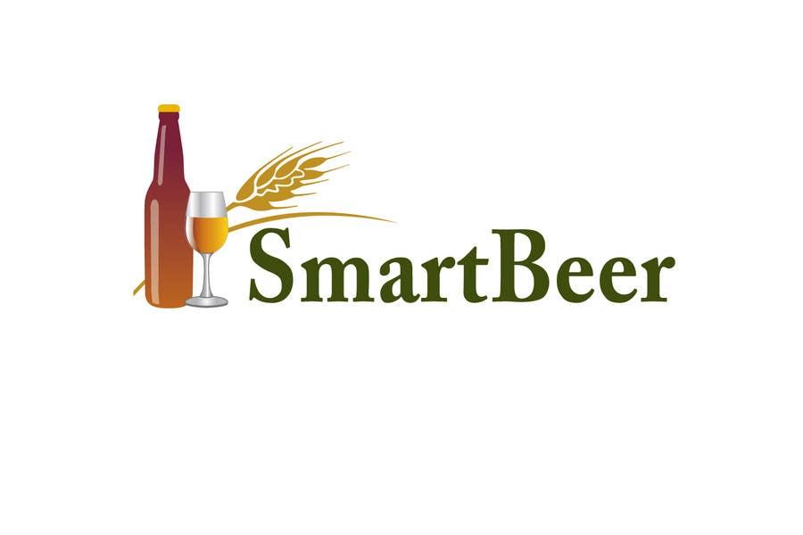 Konkurrenceindlæg #229 for Logo Design for SmartBeer