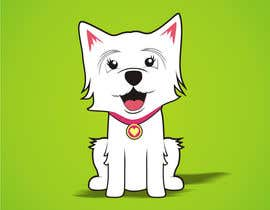 #31 para crreate a cartoon illustration of my dog for a childrens book por DaviidMx