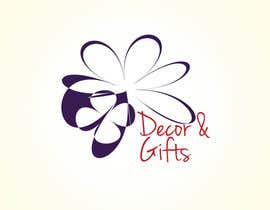 #68 for Design a Logo for Decor & Gifts by darkyr