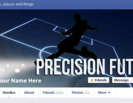 #17 for Design a Facebook Cover and profile picture by luvephoto