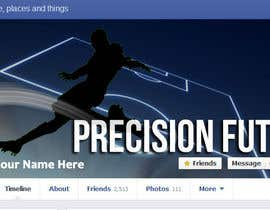 #20 for Design a Facebook Cover and profile picture af luvephoto