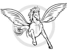 #13 for Draw a Pegasus af concept4all