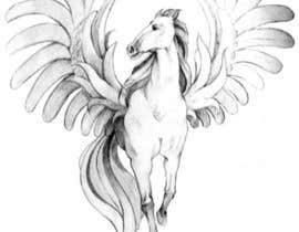 #15 for Draw a Pegasus by sophialotus