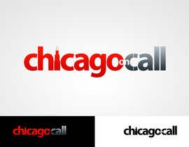 #185 untuk Logo Design for Chicago On Call oleh MladenDjukic