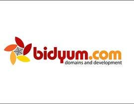 #21 for Design a Logo for BidYum.com by iakabir