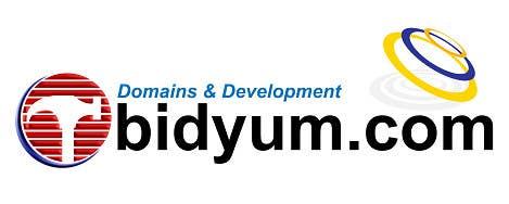 Bài tham dự cuộc thi #60 cho Design a Logo for BidYum.com