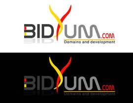 #57 for Design a Logo for BidYum.com by KhalfiOussama
