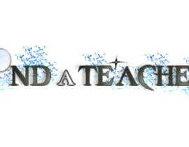 "#11 para Design a Logo for ""Find a Teacher"" company por radomarinov"