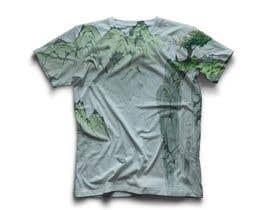 1d71840d5311b  2 para Design a T-Shirt - Waterfall de czsidou