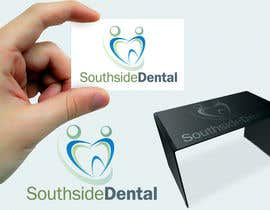 #207 para Logo Design for Southside Dental por Rainner