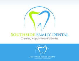 #236 para Logo Design for Southside Dental por Jevangood
