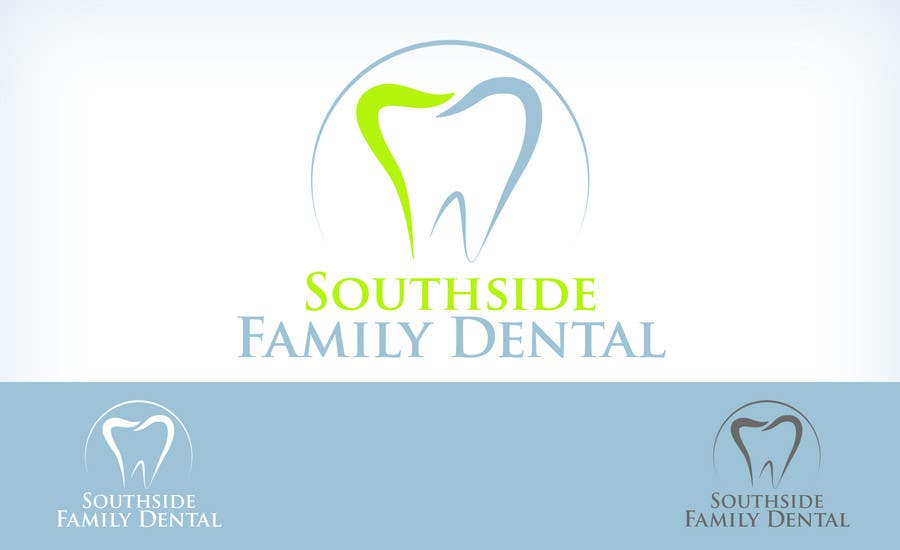 Contest Entry #245 for Logo Design for Southside Dental
