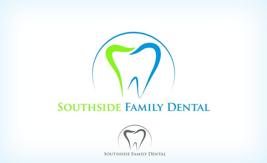 Contest Entry #249 for Logo Design for Southside Dental