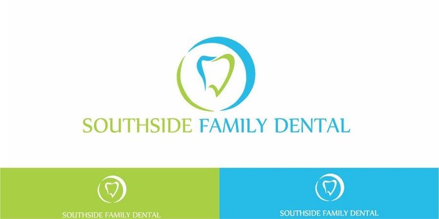 Contest Entry #313 for Logo Design for Southside Dental