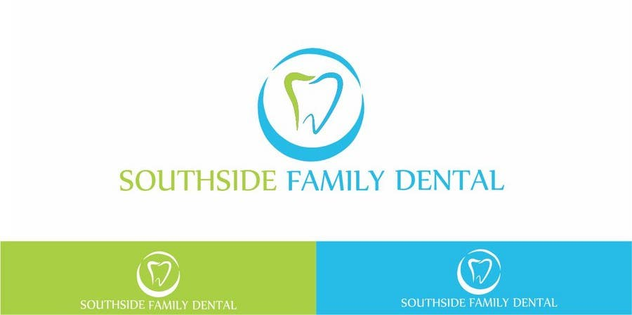 Contest Entry #316 for Logo Design for Southside Dental