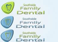 Logo Design for Southside Dental için Graphic Design120 No.lu Yarışma Girdisi