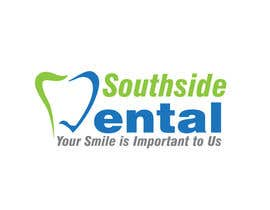 #213 para Logo Design for Southside Dental por pupster321