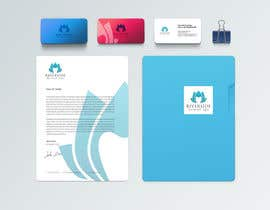#25 untuk Design some Business Cards, Stationary and facebook banner/profile picture for Riverside Dental Spa oleh WillDesignPro