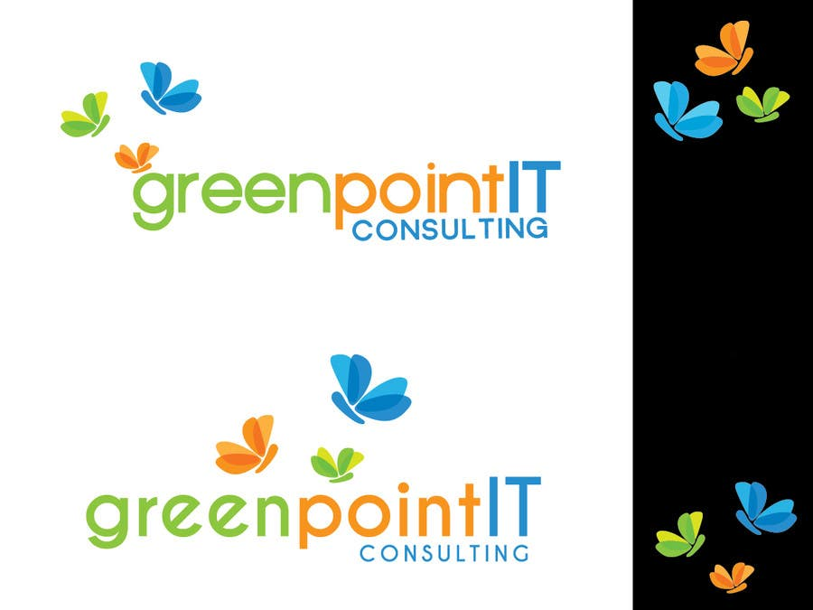 #181 for Design a Logo for Green IT service product av AnaKostovic27