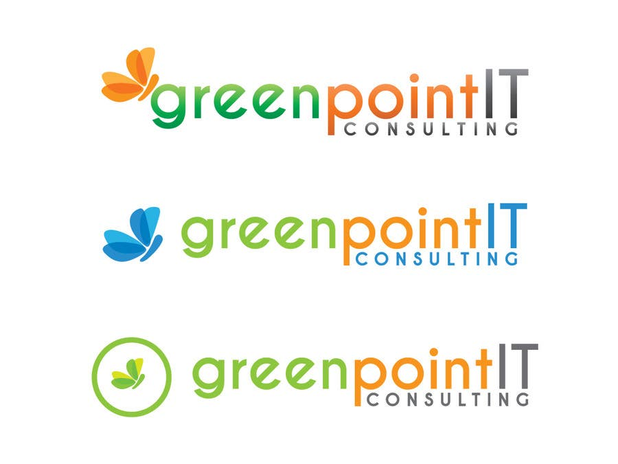 #243 for Design a Logo for Green IT service product av AnaKostovic27