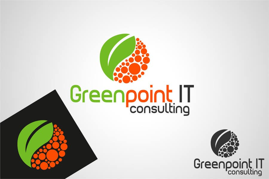 #59 for Design a Logo for Green IT service product by Don67