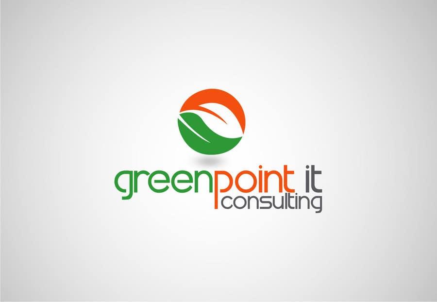 #260 for Design a Logo for Green IT service product av Don67