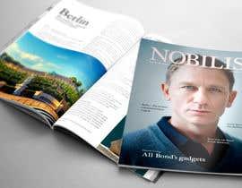 #22 for Magazine Design by alekchapel