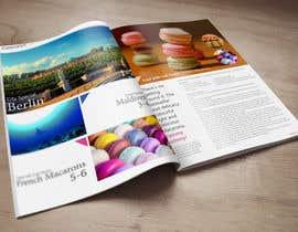 #6 for Magazine Design by poetotti