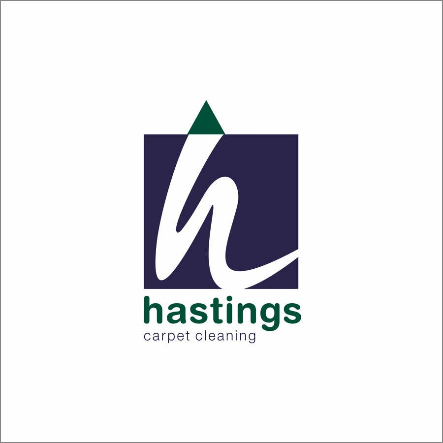 #78 for Design a Logo for Hastings Carpet Cleaning by amzalec