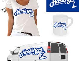 nmaknojia tarafından Design a Logo for Hastings Carpet Cleaning için no 47