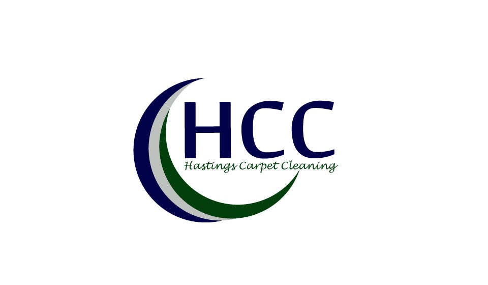 #19 for Design a Logo for Hastings Carpet Cleaning by Emmebi2Design