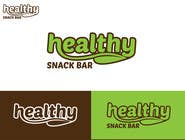 Contest Entry #14 for Design a Logo for A Healthy Snack Website