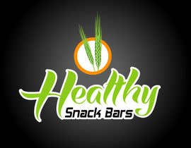 creativdiz tarafından Design a Logo for A Healthy Snack Website için no 18