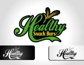 #56 untuk Design a Logo for A Healthy Snack Website oleh creativdiz