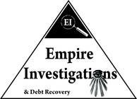 Graphic Design Entri Kontes #25 untuk Graphic Design for Empire Investigations & Debt Recovery