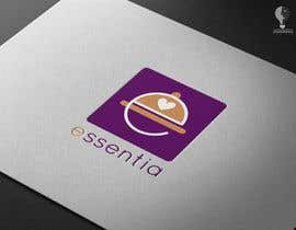 nº 13 pour Design a logo for Essentia par moorvina