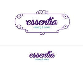 #118 para Design a logo for Essentia por murdpower