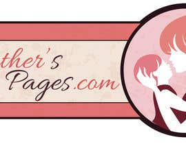 #175 cho Design a Logo for MothersPages.com bởi gabrielasaenz