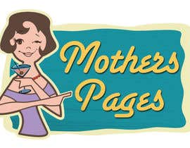 #174 cho Design a Logo for MothersPages.com bởi cheori
