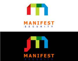"#78 for ""Manifest Security"" Logo by AkaDesigner"