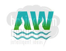 #59 cho Design a Logo for Aquarian Waterfall bởi kuki2301