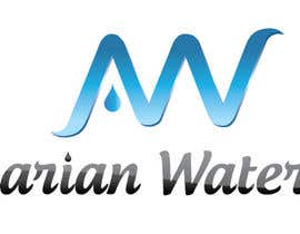 #69 for Design a Logo for Aquarian Waterfall by atularora