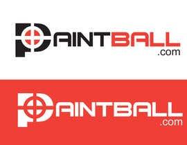 #106 for Needed, killer logo for PaintBall.com by wilfridosuero