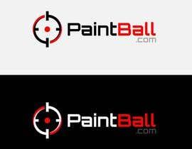 #114 for Needed, killer logo for PaintBall.com by jericcaor