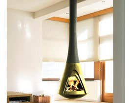 #21 cho Need to Design a Gold Version of a Fireplace bởi umamaheswararao3
