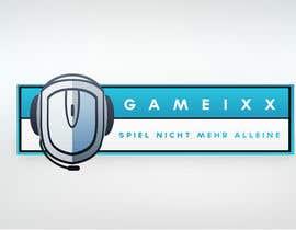 Marloparts tarafından Logo für eine Social Community / Network für Gamer (Zocker, PC Spieler) için no 16